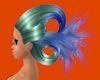!GC! Blue/Green hair