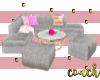 C| Fancy Couch