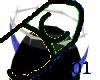 JaCD ThornHalo & Horns B