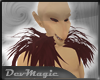 *dm* Dragon Fur Red