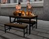 Pumpkins Craving Table