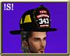 !S! Fireman Helmet
