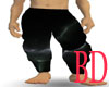 Steely Dragon Pants
