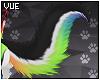 V e Amore Tail 2