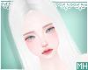 桜 ♡ Sang White
