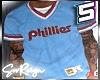 ! MLB Phillies jersey