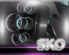 *SK*NeonGlow Speaker