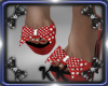 KK Missy Mouse Heels