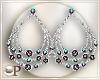 Fancy Sparkles Earrings