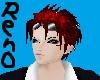 reno's hair