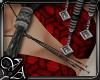 VA Diamond Diva Necklace