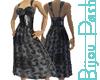 Paquita Dress in Black