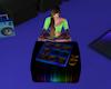 Game Tic Tac Toe Draw ox