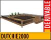 D2k-Beach party platform