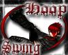 (S) Myst Hoop Swing
