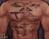 Thug Tattoo 187