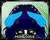 *M*| Bleu Horns V4