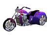 Magic V8 Trike