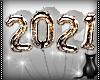 [CS] 2021 Baloon .Gold