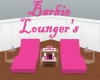 Barbie Lounger's