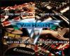 Van Halen Sticker