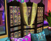 Bolly Screen Divider