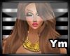 Y! Brylin /Choco-Brown|