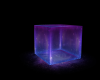 Glow Cube Seat