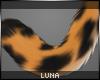 *L Maja's Tail