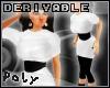BaggyTee/Dress+Belt [dv]