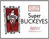 RHBE.SUPER OSU Buckeyes