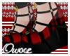 O ┊ Plaid cutie-Heels