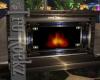 :M::Aquarius Fireplace
