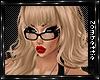 Z| Jane Blonde