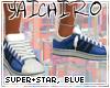 Super†Star, Blue