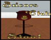 bricors club stool