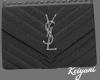 ∞ YSL Bag