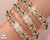 Meadow - Bracelets R