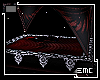 [Majestic Canopy bed]