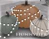 H. Fall Pumpkin Set