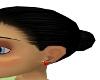 [KC]Mouse Stud Earrrings