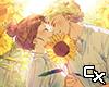 Sunflower Couple v1