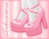 [T Lolita Shoes Sweet v2
