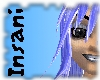 Kairi in Icey Blue