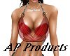 Azol Red Top