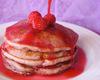 Valentines Pancakes