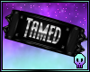 Tamed Armband L / M