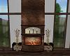 Mt Fireplace