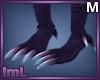 lmL Acai Feet M