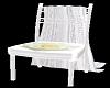 Wedding Bridesmaid chair